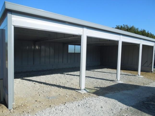 101 車庫
